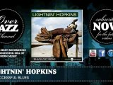 Lightnin' Hopkins - Unsuccessful Blues (1949)