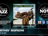 Lightnin' Hopkins - Untrue Blues (1949)