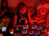 Hard Candy Dj en Noise off festival