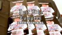 """Fist High Productions Presents """"Just Like Compton"""" Screening starring Big Fase 100, Rick Ross, Lil Eazy-E & BG Knocc Out"""