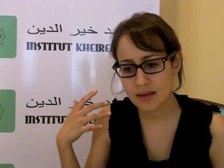Yahyaoui: Transprency in Tunisia