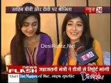 Sahib Biwi Aur Tv [News 24] 17th July 2012pt2