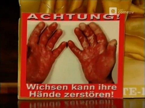 Die Harald Schmidt Show vom 20.01.2000