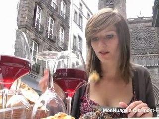 Clermont-Ferrand - Gastronomie et Rock'n'roll