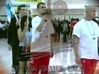 Muay Thai at the Olympics