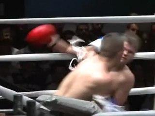 WFC European Title Fight Kessler vs Ferreira 5/5