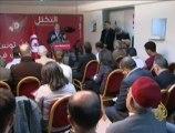 الفرز في انتخابات المجلس التأسيسي التونسي