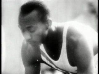 The World's Fastest Men: Episode 1 - Jesse Owens