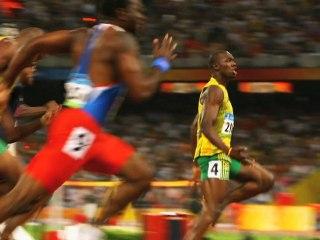 The World's Fastest Men: Episode 4 - Usain Bolt