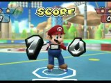 CGRundertow MARIO SPORTS MIX for Nintendo Wii Video Game Review