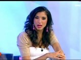 """16/07/12 Vero TV - Marghe conduce il programma """"Chiacchiere"""""""