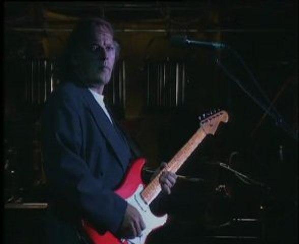 Pink Floyd - Shine On You Crazy Diamond (LIVE)