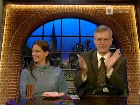 Die Harald Schmidt Show vom 26.01.2000