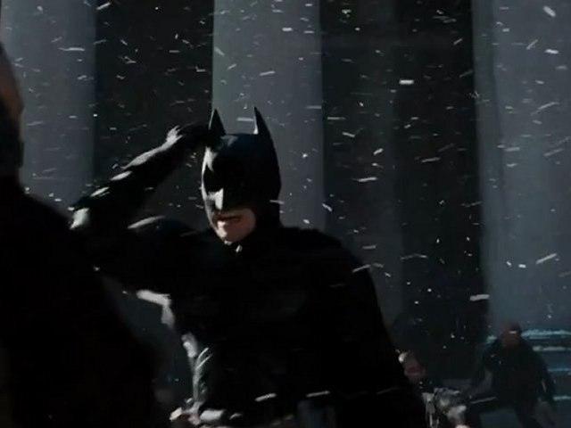 The Dark Knight Rises - Spot TV #2 [VF|HD]