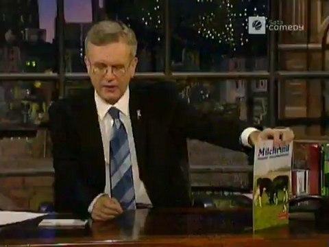 Die Harald Schmidt Show vom 27.01.2000