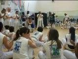 2/ - 11ème festival Dans'art Capoeira à la MJC de Ris-Orangis