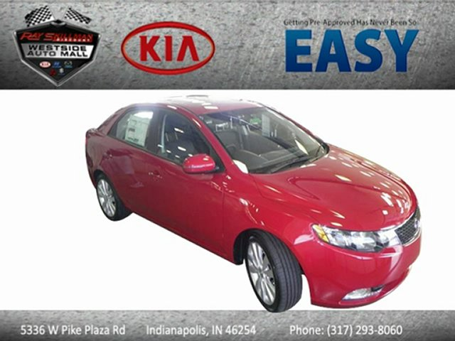 Indianapolis Car, Kia, Auto Dealers | Used Cars : Rayskillmankiawest