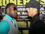 Full Fight Streaming 21 July 2012 Adrien Broner vs Vicente Escobedo