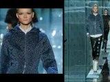 Défilé Marc Jacobs automne-hiver 2011-2012