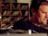 Geoff Barrow de Portishead au micro de Nico Prat - Radio Vinyle #10 #02