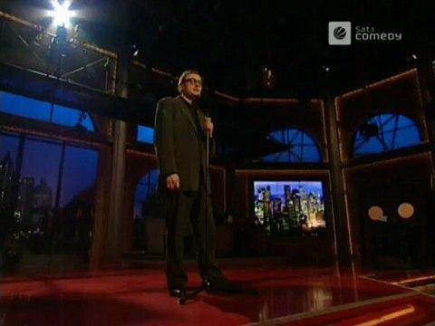 Die Harald Schmidt Show vom 28.01.2000