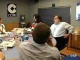 Noticias en Libertad 15:00 horas - 03/06/09