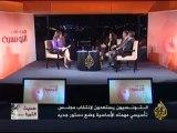 حديث الثورة -الانتخابات التونسية 21/10/2011