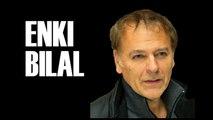 Enki Bilal aux Jeudis de l'ESRA
