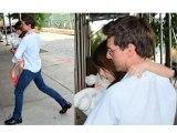 Tom Cruise Reunites With Daughter Suri Cruise! - Hollywood News
