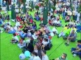 Keçiören Belediyesi Ankara Festivali Keçiören Belediye Standından Görüntüler Bölüm 13