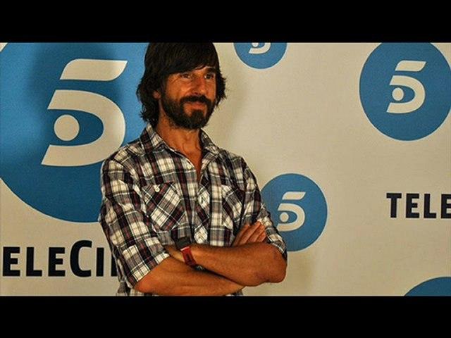 Santi Millán habla de 'Frágiles' en la Rueda de Prensa