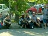 Explosion on Bulgaria tour bus carrying Israeli tourists