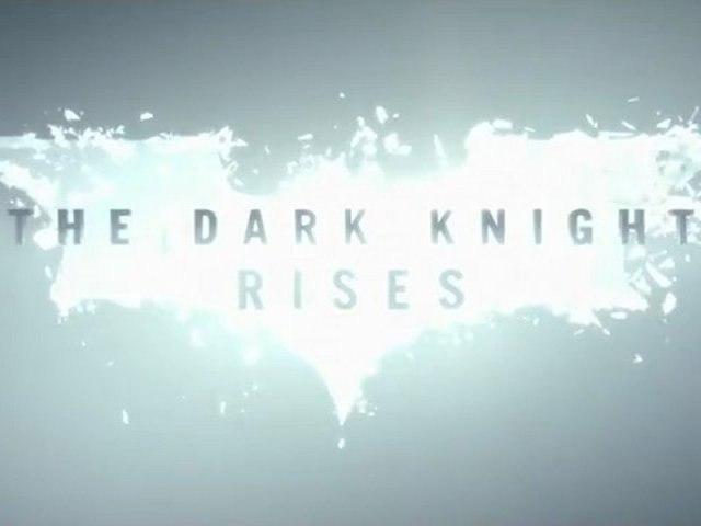 The Dark Knight Rises - Bande-Annonce / Trailer #4 [VOST|HD]