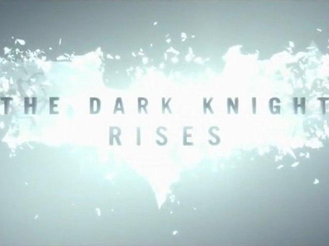The Dark Knight Rises - Bande-Annonce / Trailer #4 [VF|HD]