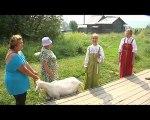 Perm'. GTRK «Perm'». «Prikljuchenija Mishi i Mashi»