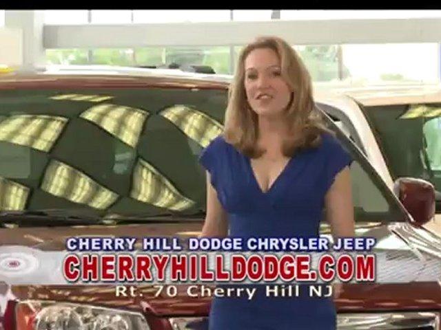 Mini Van Summer Sales Event at Cherry Hill Dodge …