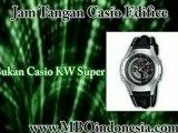 Jam Tangan Casio Edifice EFA-115D | SMS : 081 945 772 773