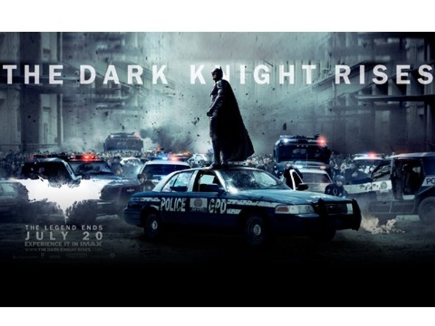 The Dark Knight Rises Movie Review - Christian Bale, Michael Caine and Tom Hardy
