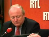 """Immobilier : faut-il encadrer les loyers ? Le """"Débat"""" avec Etienne Ginot, président de l'Union des Syndicats de l'Immobilier (UNIS)"""