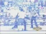WCW Tag Team Championship Konnan and Billy Kidman vs Creative Control
