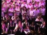 Concert du 22 mai 2011 - 2ème partie : Cantate pour la Paix