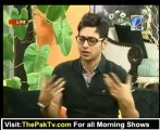Muskurati Morning With Faisal Qureshi - 19th July 2012 - Part 2