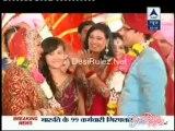 Saas Bahu Aur Saazish SBS [ABP News] - 19th July 2012pt3