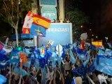 Un sondeo de El País sitúa en sólo dos puntos la distancia entre PP y PSOE