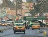 قتلى وجرحى بانفجارات في العاصمة العراقية بغداد