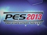 PES 2013 - Demo Announcement France [HD]