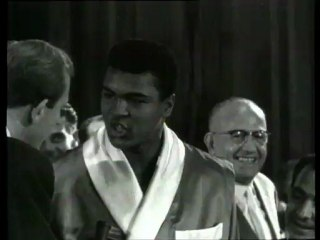 Cassius: The Young Muhammad Ali