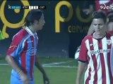 Athletic Club de Bilbao 3 - Calcio Catania 1: El gol de Markel Susaeta (jugada completa)