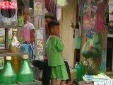 Cambodia closes schools amid fears of virus spread