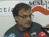Sestao River 2 - Athletic Club 1: Rueda de prensa de Marcelo Bielsa